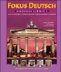 Fokus Deutsch Beginning German I