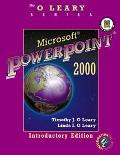 Microsoft Powerpoint 2000 Introductory