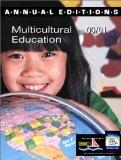 Annual Editions: Multicultural Education 00/01