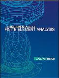 Fundamentals of Finite Element Analysis