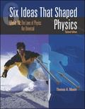 Six Ideas That Shaped Physics Unit N The Laws of Physics Are Universal