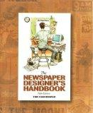 Newspaper Designer's Handbook-text
