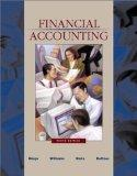 FINANCIAL ACCOUNTING : WITH STUDENT CD-ROM