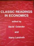Classic Readings in Economics