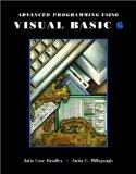 Advanced Programming in Visual Basic 6.0 w/Cd