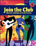 Join the Club Idioms for Academic and Social Success