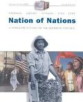 Nation of Nations,v.ii-w/cd