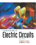 Fundamentals of Electric Circuits