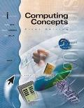 Computing Concepts Introductory Edition