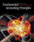 Fundamental Accounting Principles With Powerweb