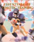 Essentials of Athletic Training With Dynamic Human