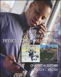 Management of Physical Education and Sport