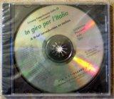 Listening Comprehension Audio CD to accompany In giro per l'Italia