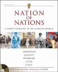 Nation of Nations A Concise Narrative of the American Republic