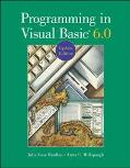 Programming in Visual Basic Version 6.0