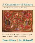 Community of Writers Telecourse Version