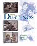 Destinos Listening Comprehension Cd Program