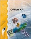 I-Series:  MS Office XP Volume I Expanded Version