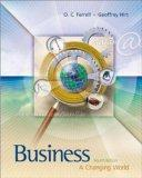 Business: A Changing World with Student CD-ROM and PowerWeb