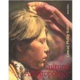 Cultural Anthropology; 9th Edition