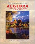 Beginning and Intermediate Algebra The Language and Symbolism of Mathematics