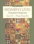 Women's Lives Multicultural Perspectives