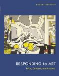 Responding to Art Form, Content, and Context