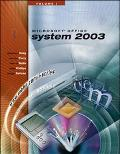 Microsoft Office System 2003 The I-Series