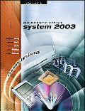 I-series Microsoft Office 2003