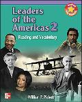 Leaders of the Americas Reading And Vocabulary- Book 2 Sb