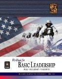Msl 102 Basic Leadership Workbook