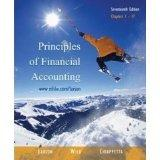 Principles of Financial Accounting Topic Tackler (Software Only)