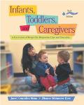Infants, Toddlers and Caregivers A Curriculum of Respectful, Responsive Care and Education
