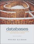 Databases Design, Development, and Deployment Using Microsoft Access