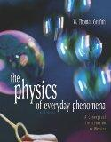 Physics of Everyday Phenomena with Online Learning Center Passcode Card