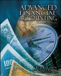 Advanced Financial Accounting with Dynamic Accounting PowerWeb