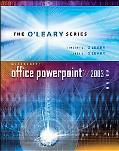 Micrsft.office Powerpoint Brief-w/cd