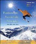 Fundamental Accounting Principles Chapters 1-12