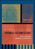Statistical Methods for Criminology and CJ with SPSS 11.0