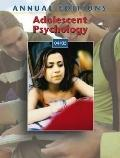 Adolescent Psychology 04/05