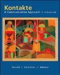 Kontakte A Communicative Approach