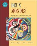 Deux Mondes A Communicative Approach