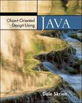 Object-Oriented Design Using Java