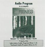 Student Audio CD Program t/a Yookoso! Continuing with Contemporary Japanese
