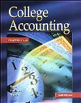 College Accounting Chapters 1-32 With Nt & Pw 5/12/2005;student
