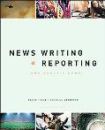 News Writing & Reporting for