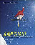 Jumpstart With Readings A Workbook for Writers