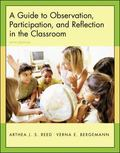 Guide To Observation, Participation, And Reflection In The Classroom