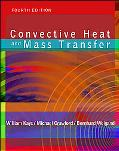 Convective Heat and Mass Tra