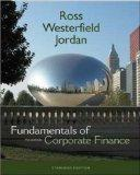 Fundamentals Of Corporate Finance (Mcgraw-Hill/Irwin Series in Finance, Insurance, and Real ...